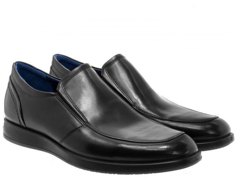 Туфли мужские ECCO JARED ZM3613 размеры обуви, 2017