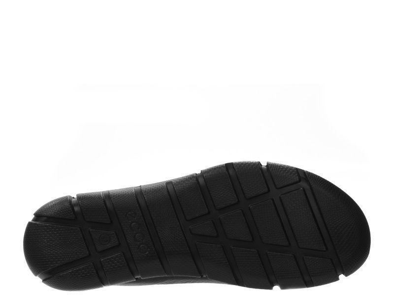 Кроссовки для мужчин ECCO INTRINSIC 1 ZM3618 примерка, 2017