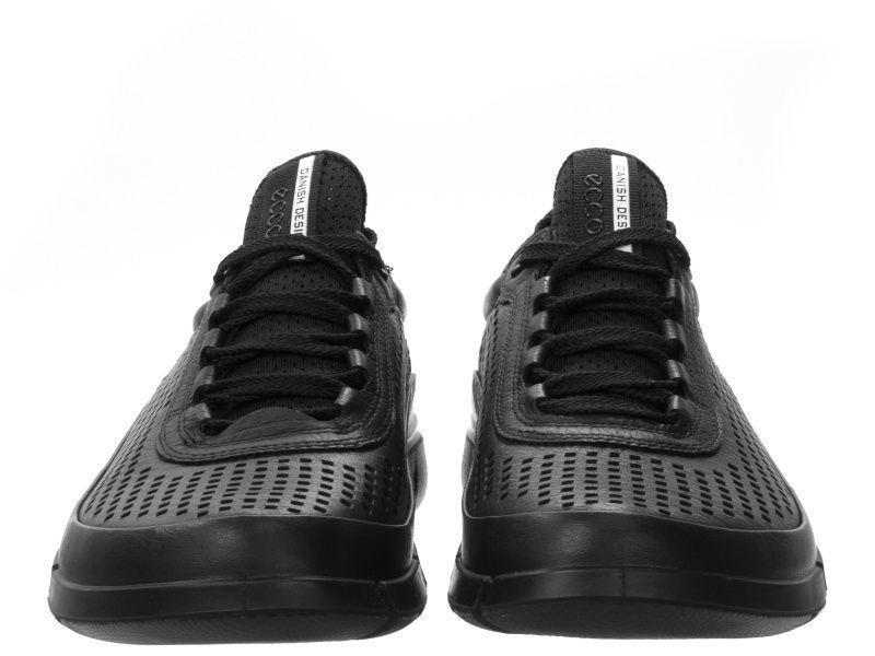 Кроссовки для мужчин ECCO INTRINSIC 1 ZM3618 , 2017