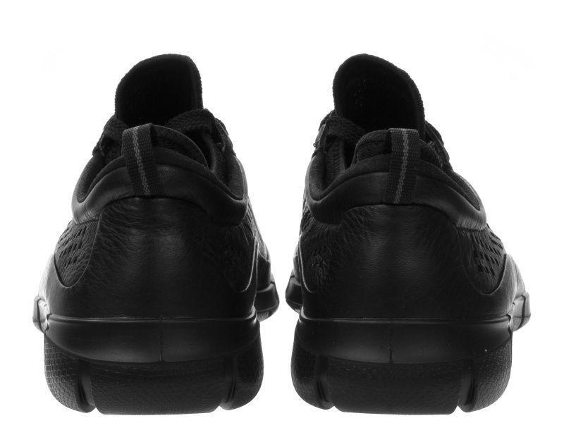 Кроссовки для мужчин ECCO INTRINSIC 1 ZM3618 размеры обуви, 2017