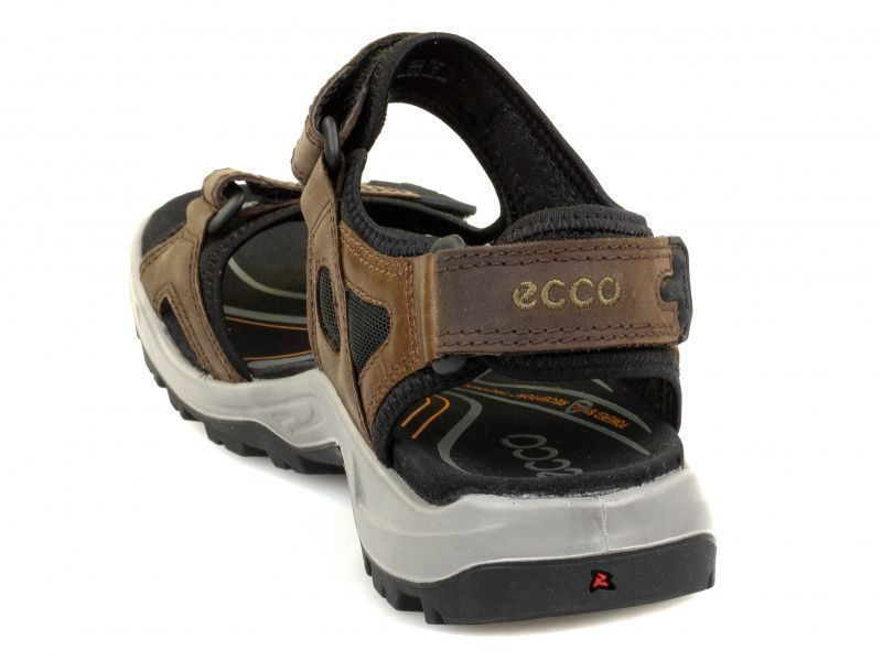 Сандалии для мужчин ECCO OFFROAD ZM3621 цена обуви, 2017