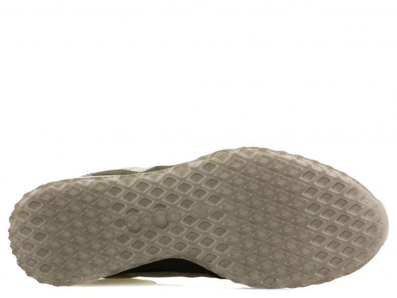 Полуботинки мужские ECCO SNEAK ZM3629 цена обуви, 2017