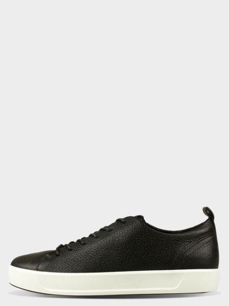 Полуботинки для мужчин ECCO SOFT 8 ZM3630 размеры обуви, 2017