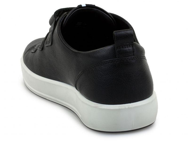 Полуботинки мужские ECCO SOFT 8 ZM3632 брендовая обувь, 2017