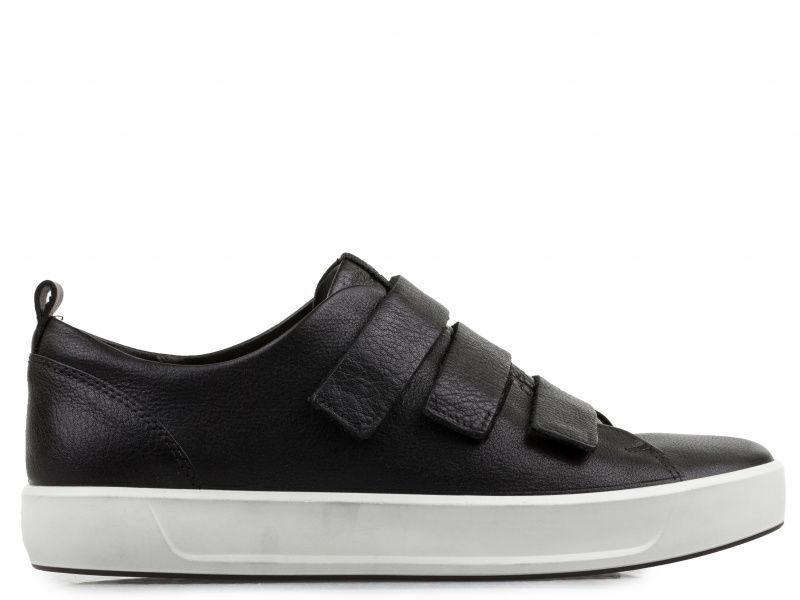 Полуботинки мужские ECCO SOFT 8 ZM3632 цена обуви, 2017