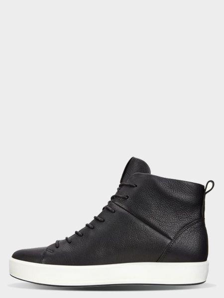 Ботинки для мужчин ECCO SOFT 8 ZM3633 модная обувь, 2017
