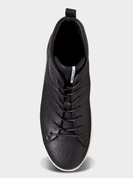 Ботинки для мужчин ECCO SOFT 8 ZM3633 купить обувь, 2017