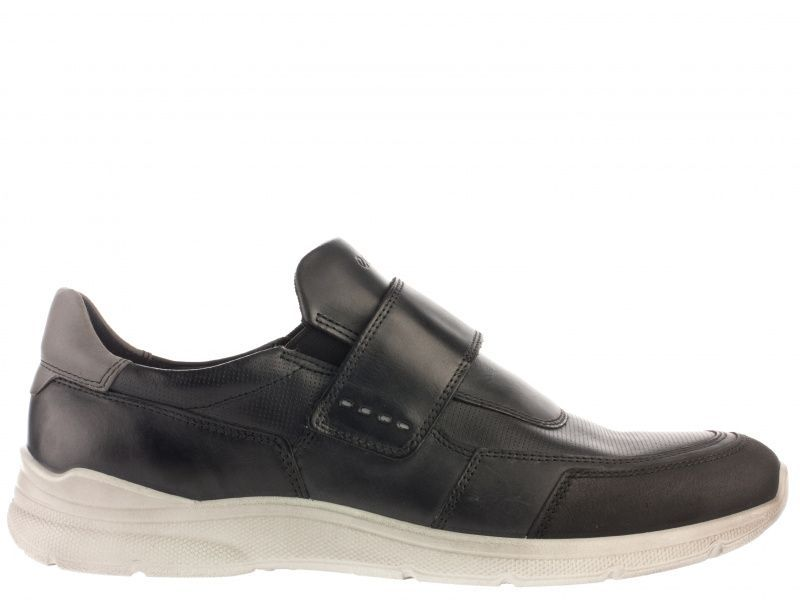 Cлипоны для мужчин ECCO IRONDALE ZM3634 цена обуви, 2017