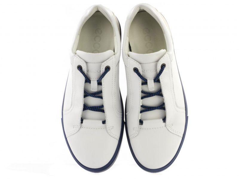 Полуботинки мужские ECCO KYLE ZM3645 брендовая обувь, 2017