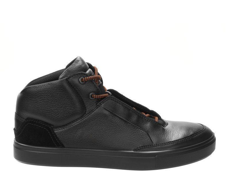 Ботинки для мужчин ECCO KYLE ZM3646 стоимость, 2017