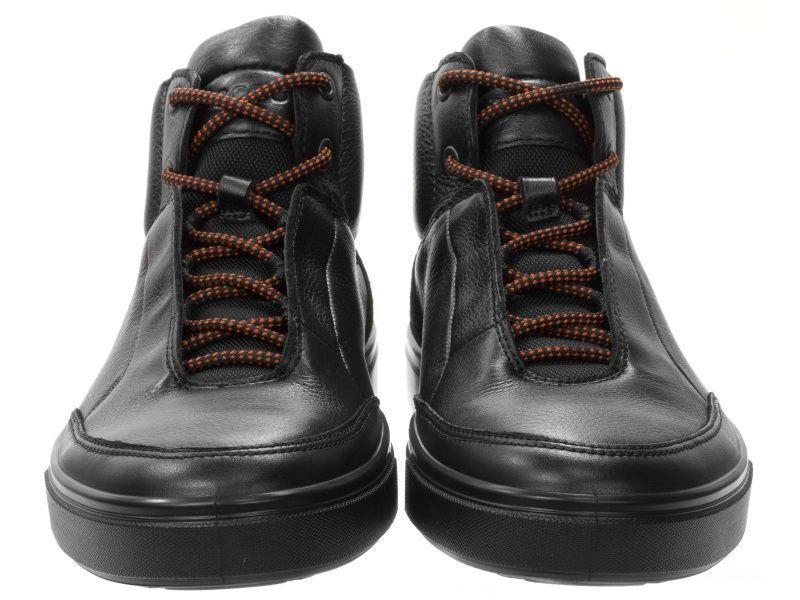 Ботинки для мужчин ECCO KYLE ZM3646 брендовая обувь, 2017