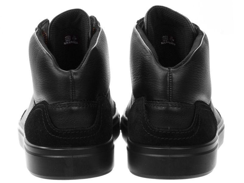 Ботинки для мужчин ECCO KYLE ZM3646 цена обуви, 2017