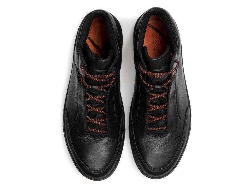Ботинки для мужчин ECCO KYLE ZM3646 размерная сетка обуви, 2017
