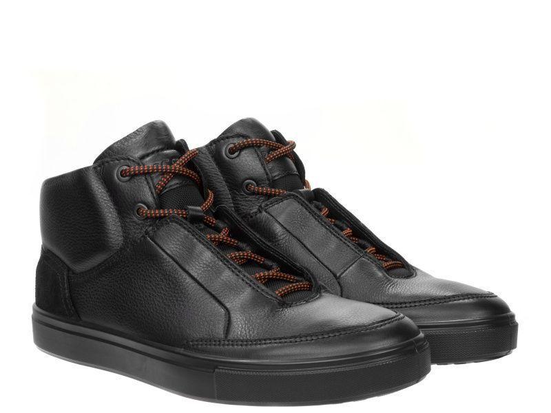 Ботинки для мужчин ECCO KYLE ZM3646 купить обувь, 2017