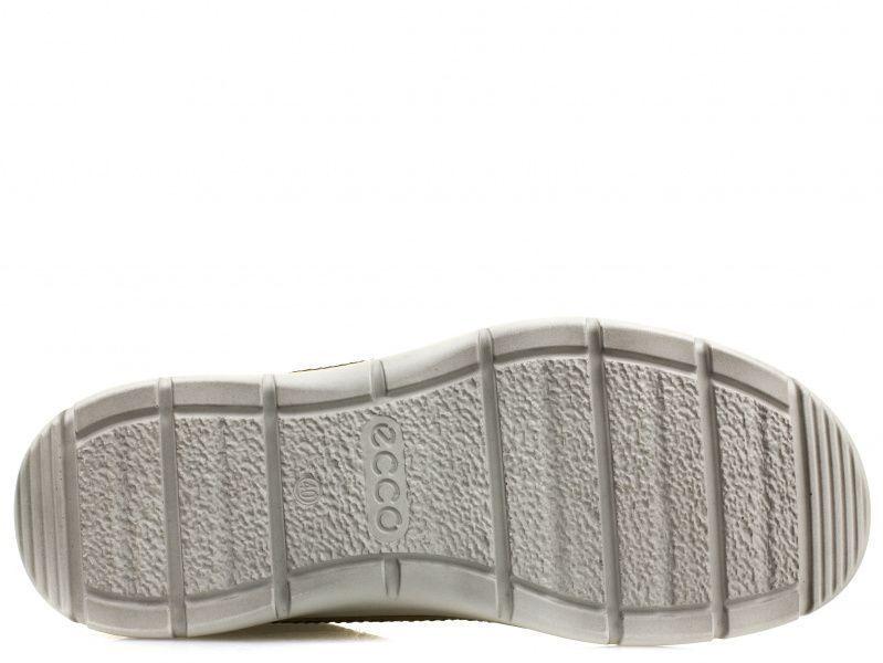 Полуботинки мужские ECCO IOWA ZM3647 брендовая обувь, 2017