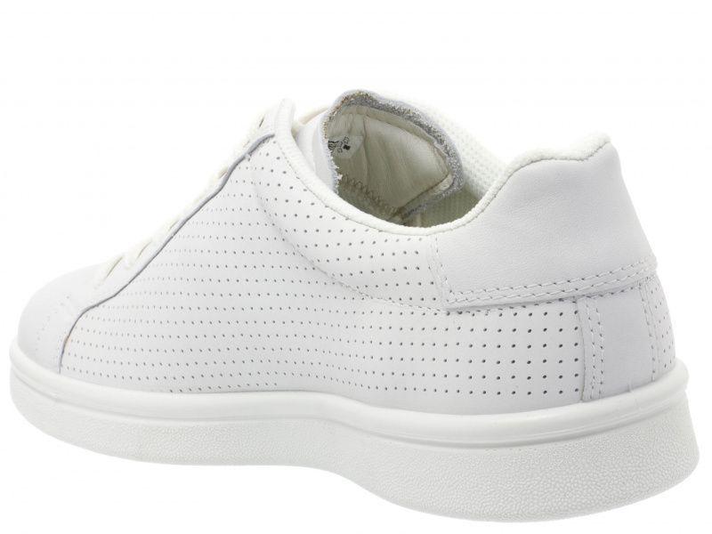 Полуботинки для мужчин ECCO KALLUM ZM3657 купить обувь, 2017