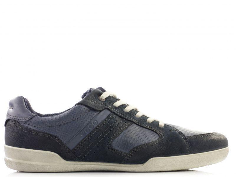 Полуботинки мужские ECCO ENRICO ZM3660 цена обуви, 2017