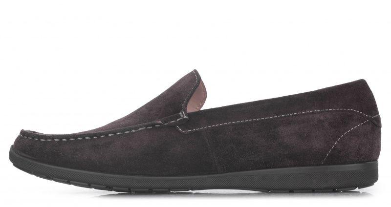 Мокасины мужские ECCO DALLAS MOC ZM3664 купить обувь, 2017