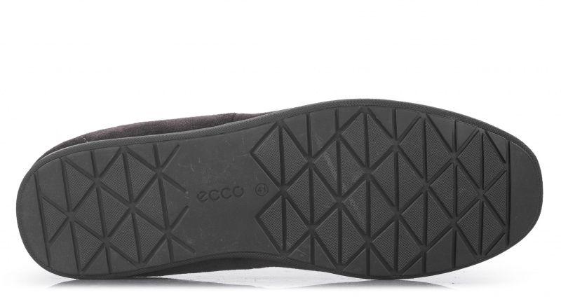 Мокасины мужские ECCO DALLAS MOC ZM3664 брендовая обувь, 2017