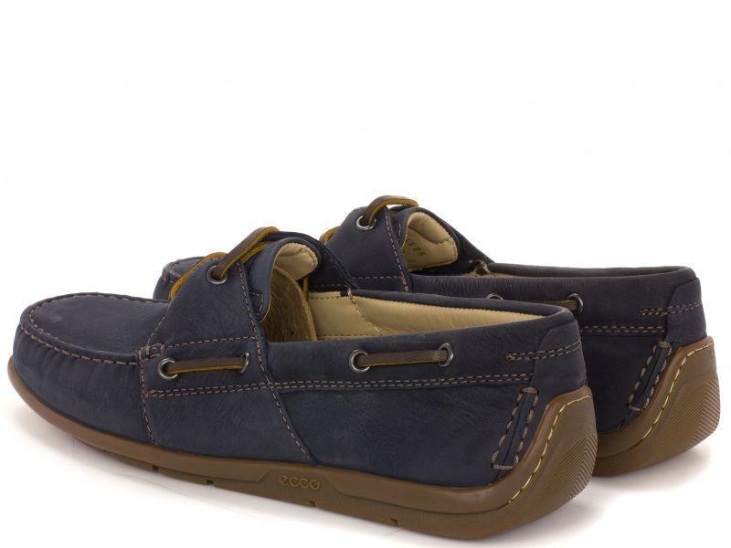 Мокасины для мужчин ECCO CLASSIC MOC 2.0 ZM3666 модная обувь, 2017