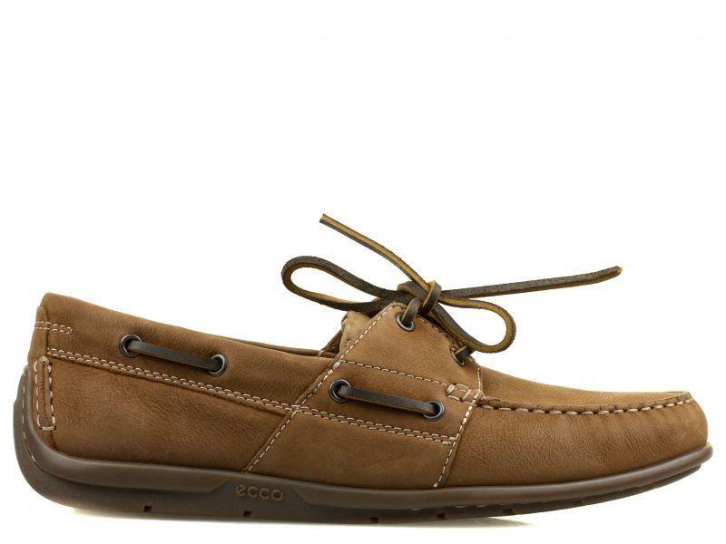 Мокасины для мужчин ECCO CLASSIC MOC 2.0 ZM3667 размеры обуви, 2017