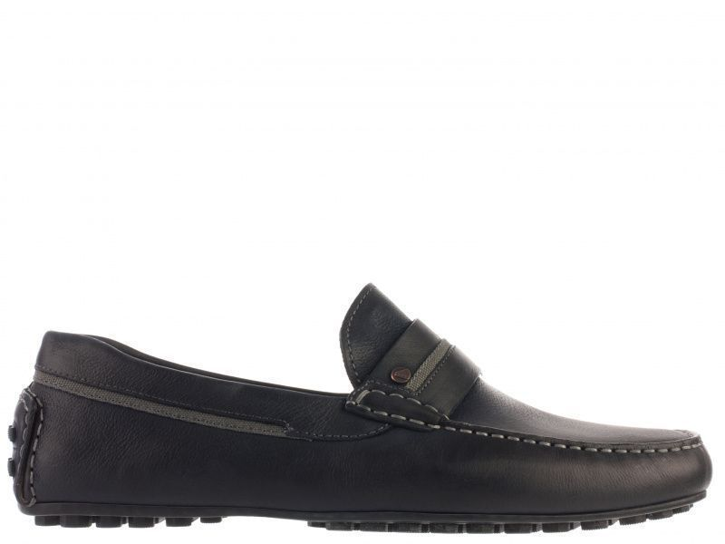 Мокасины для мужчин ECCO HYBRID B ZM3669 размерная сетка обуви, 2017