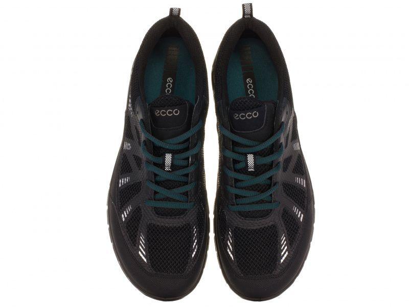 Кроссовки для мужчин ECCO TERRATRAIL ZM3682 смотреть, 2017