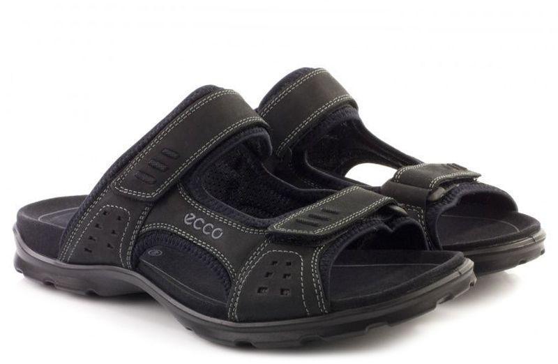 ECCO Сандалі чоловічі модель ZM3686. Сандалі для чоловіків ECCO UTAH ZM3686  розміри взуття 66c19d8bff8c4