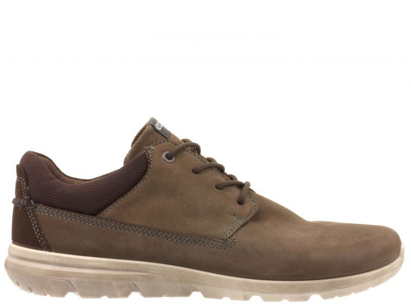 Полуботинки мужские ECCO CALGARY ZM3689 цена обуви, 2017