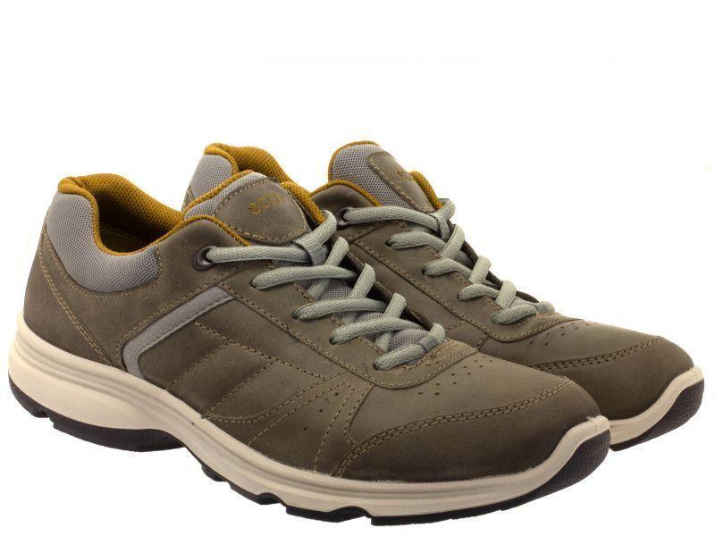 Кроссовки для мужчин ECCO LIGHT IV ZM3690 размерная сетка обуви, 2017