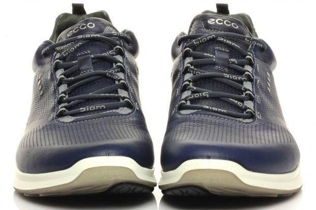 Кроссовки для мужчин ECCO BIOM FJUEL ZM3692 фото, купить, 2017