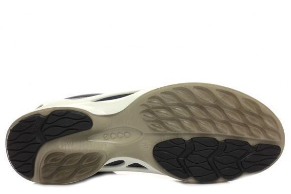 Кроссовки для мужчин ECCO BIOM FJUEL ZM3692 , 2017