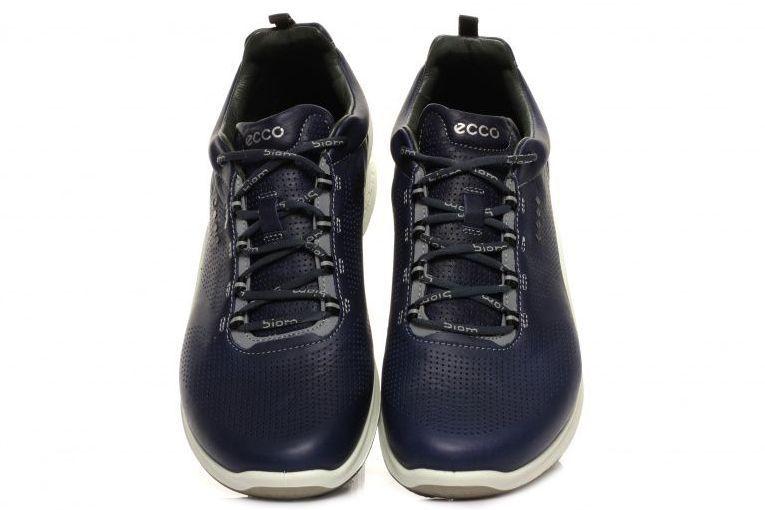 Кроссовки для мужчин ECCO BIOM FJUEL ZM3692 размеры обуви, 2017