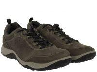 мужская обувь ECCO серого цвета, фото, intertop
