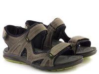 Мужские сандалии 42 размера, фото, intertop