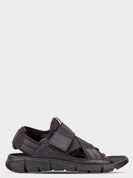 Сандалии мужские ECCO INTRINSIC ZM3701 модная обувь, 2017