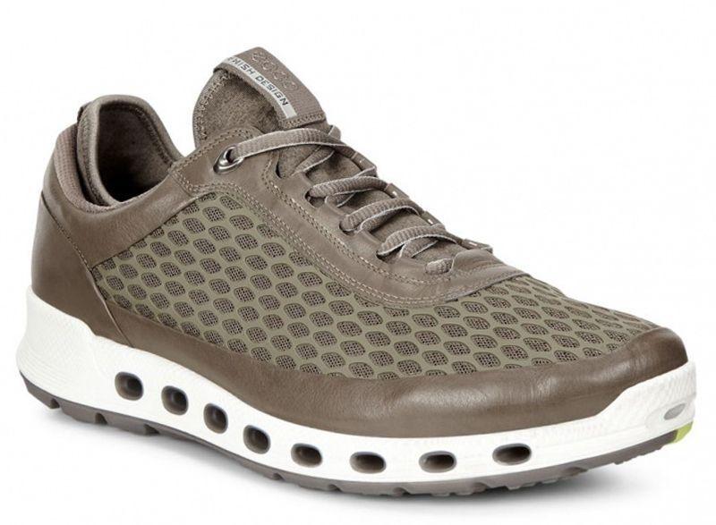 ECCO Кросівки чоловічі модель ZM3707. Кросівки для чоловіків ECCO COOL 2.0  ZM3707 фото c53c3ae7824ce