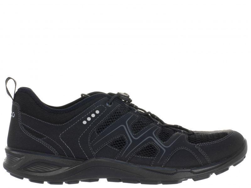 Кроссовки мужские ECCO TERRACRUISE ZM3711 брендовая обувь, 2017