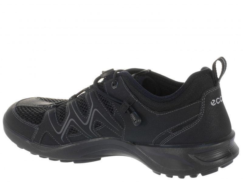 Кроссовки для мужчин ECCO TERRACRUISE ZM3711 смотреть, 2017
