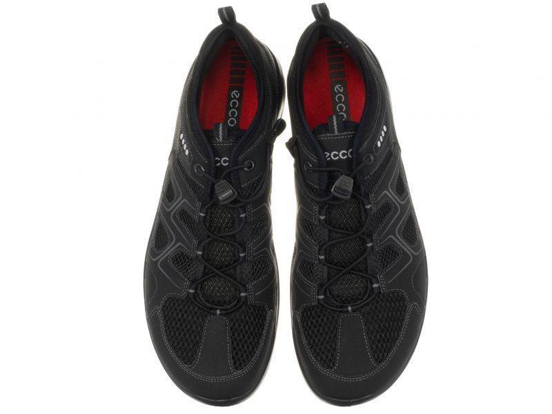 Кроссовки для мужчин ECCO TERRACRUISE ZM3711 примерка, 2017