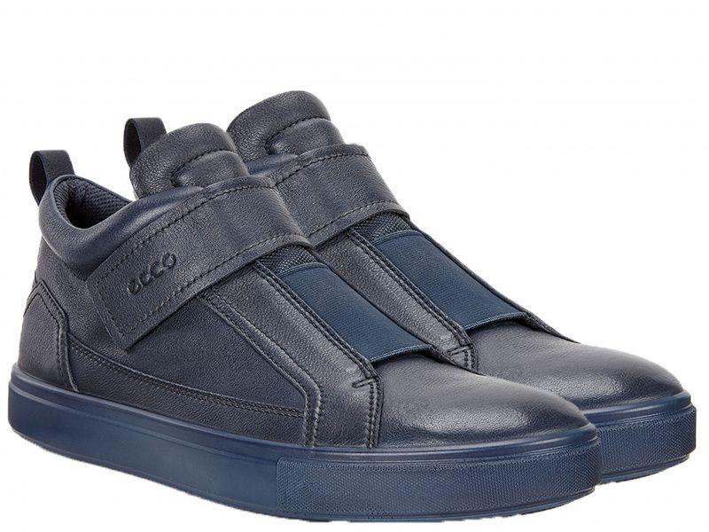 Ботинки мужские ECCO KYLE ZM3726 купить в Интертоп, 2017