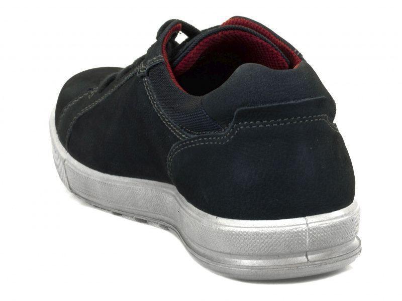 Полуботинки для мужчин ECCO ENNIO ZM3729 размерная сетка обуви, 2017