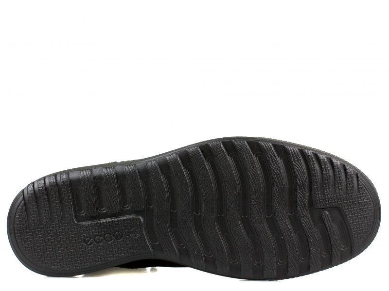 Ботинки для мужчин ECCO ENNIO ZM3730 брендовая обувь, 2017