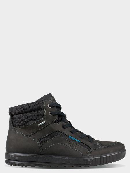 Ботинки для мужчин ECCO ENNIO ZM3730 стоимость, 2017