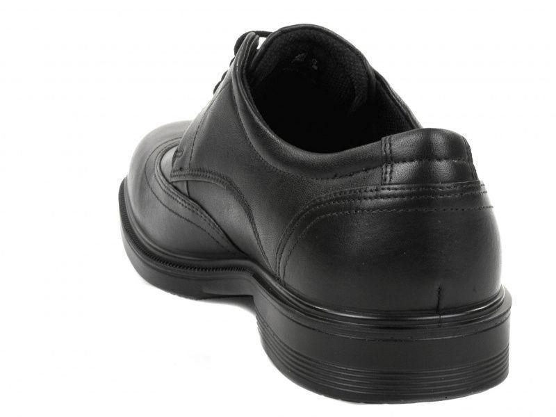 Туфли для мужчин ECCO LISBON ZM3731 стоимость, 2017