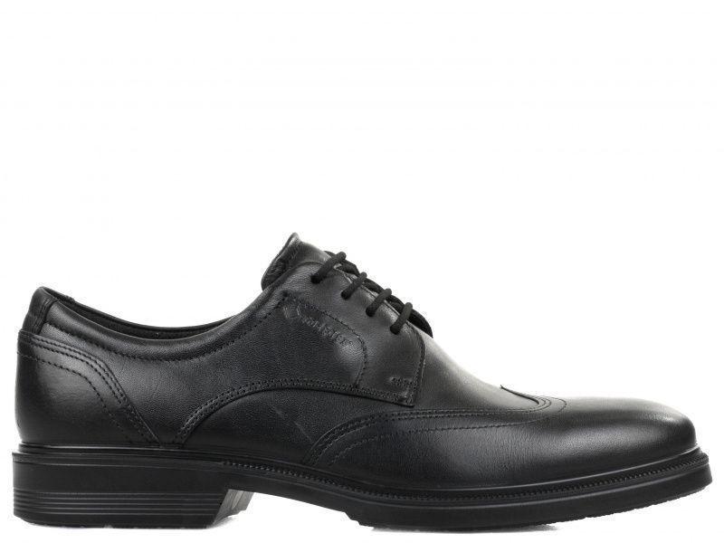 Туфли для мужчин ECCO LISBON ZM3731 цена, 2017