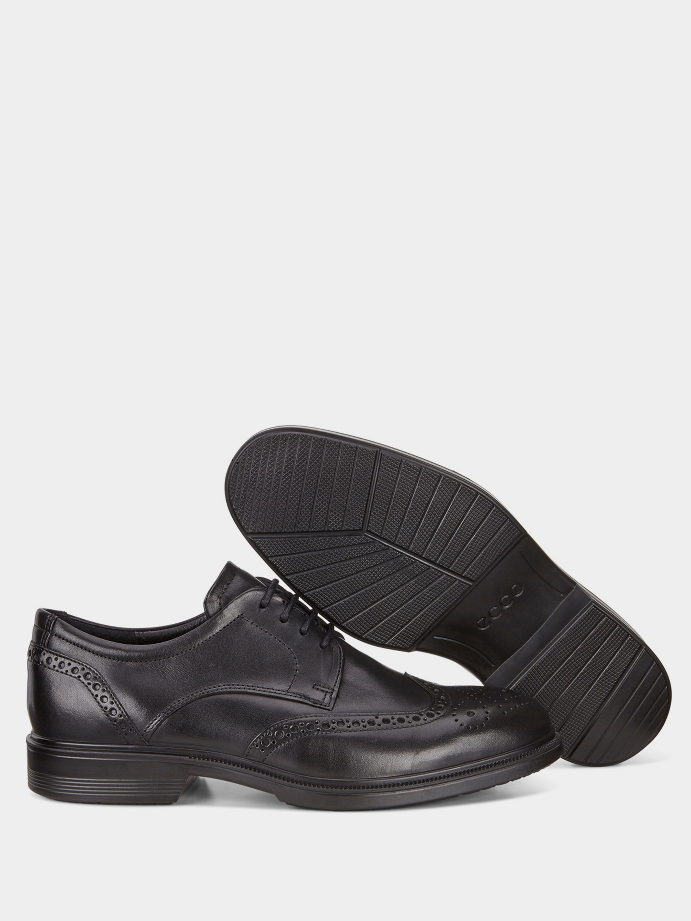 Туфли для мужчин ECCO LISBON ZM3732 продажа, 2017