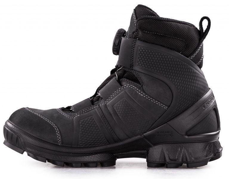 Ботинки для мужчин ECCO BIOM HIKE ZM3733 размерная сетка обуви, 2017