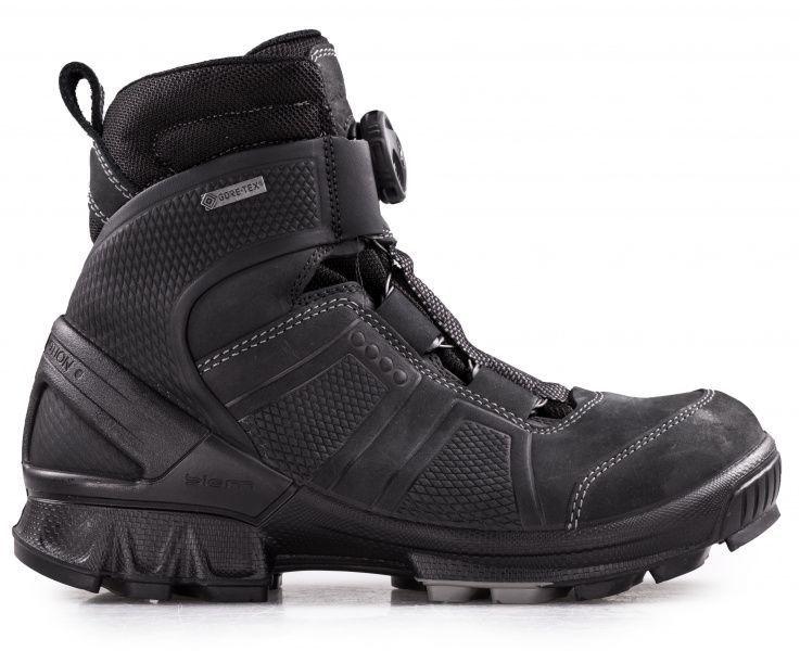 Ботинки для мужчин ECCO BIOM HIKE ZM3733 цена обуви, 2017
