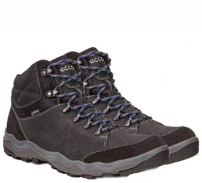 Ботинки мужские ECCO ULTERRA ZM3735 купить обувь, 2017